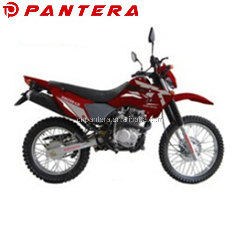 250CC Powerful Best Selling Motorcycles Made in China