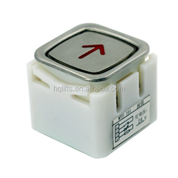 Mitsubishi Elevator Push Button Switch MTD-161
