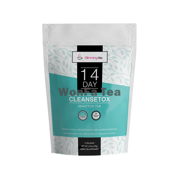 Fat Remove Herbal Tea with customized service,100% different from other products,All Natural Cleanse,Laxative Free