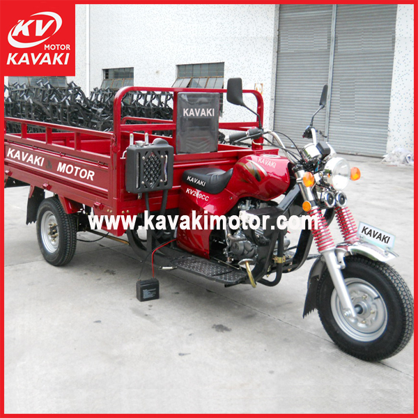 Loading 800kg cheap 150cc water-cooler moped three wheel motor scooter 250cc 300cc motorcycle for sale