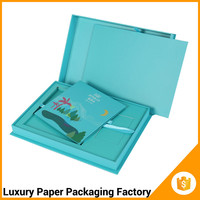magnetic gift box music cd printing and packaging