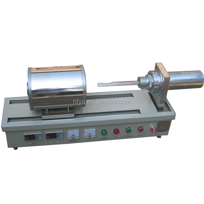 GHC-II Solid material ceramic high temperature specific heat capacity tester