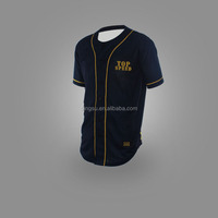 fashion baseball jersey with your design