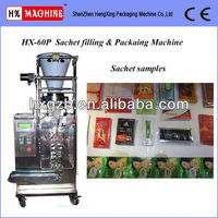 Coffee Powder Stick Filling Packaging Machine