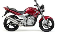 YBR-1 150cc lifan engine new motorcycle