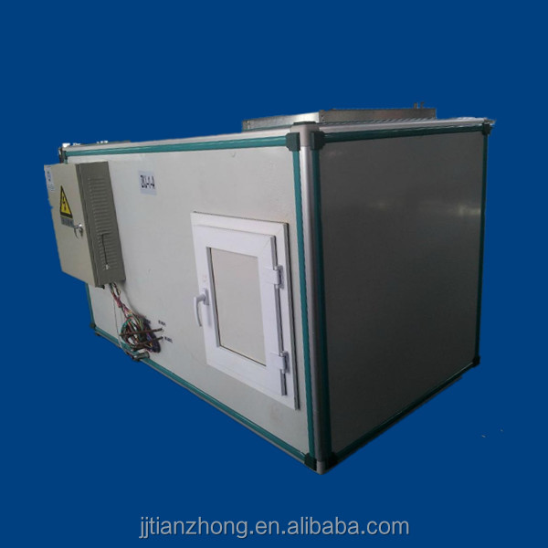 Industrial Air Handling Unit (AHU) / Fresh Air Handling Units / HVAC system