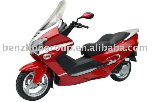 BENZHOU YY250T 250CC EEC scooter motorcycle