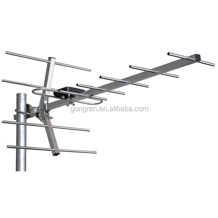 High Quality Clear HD Dvb T T2 S2 TV Digital Antenna