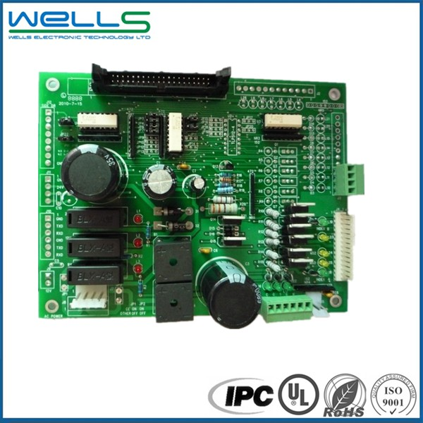 High Quality Board Printed Circuit,Pcba,Pcb Assembly Machine