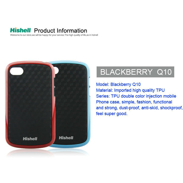 for blackberry Q10 waterproof case