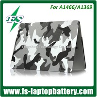 "Urban camouflage hard case cover for Macbook Air Pro Retina 11""13"" 15"" hard silicone case cover for Macbook Air 13"""