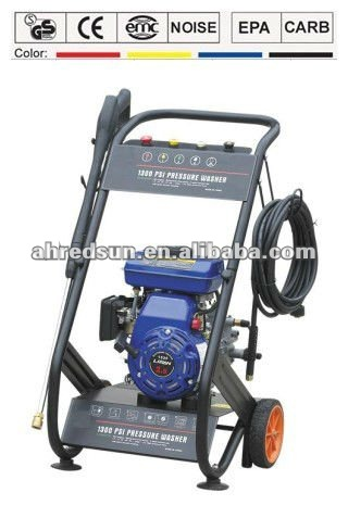 gasoline High pressure cleaning machine 2.5HP