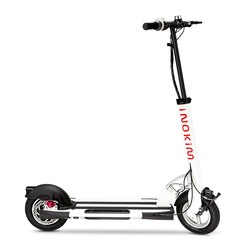Inokim Quick short trip portable stand up 2 wheels folding e scooter