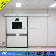 KH1000 Hermetic door for X-ray room and operation room, with CE certificate