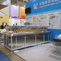 Fabric Welding Machine/ Roller Blinds Fabric Hot Air Welding Machine