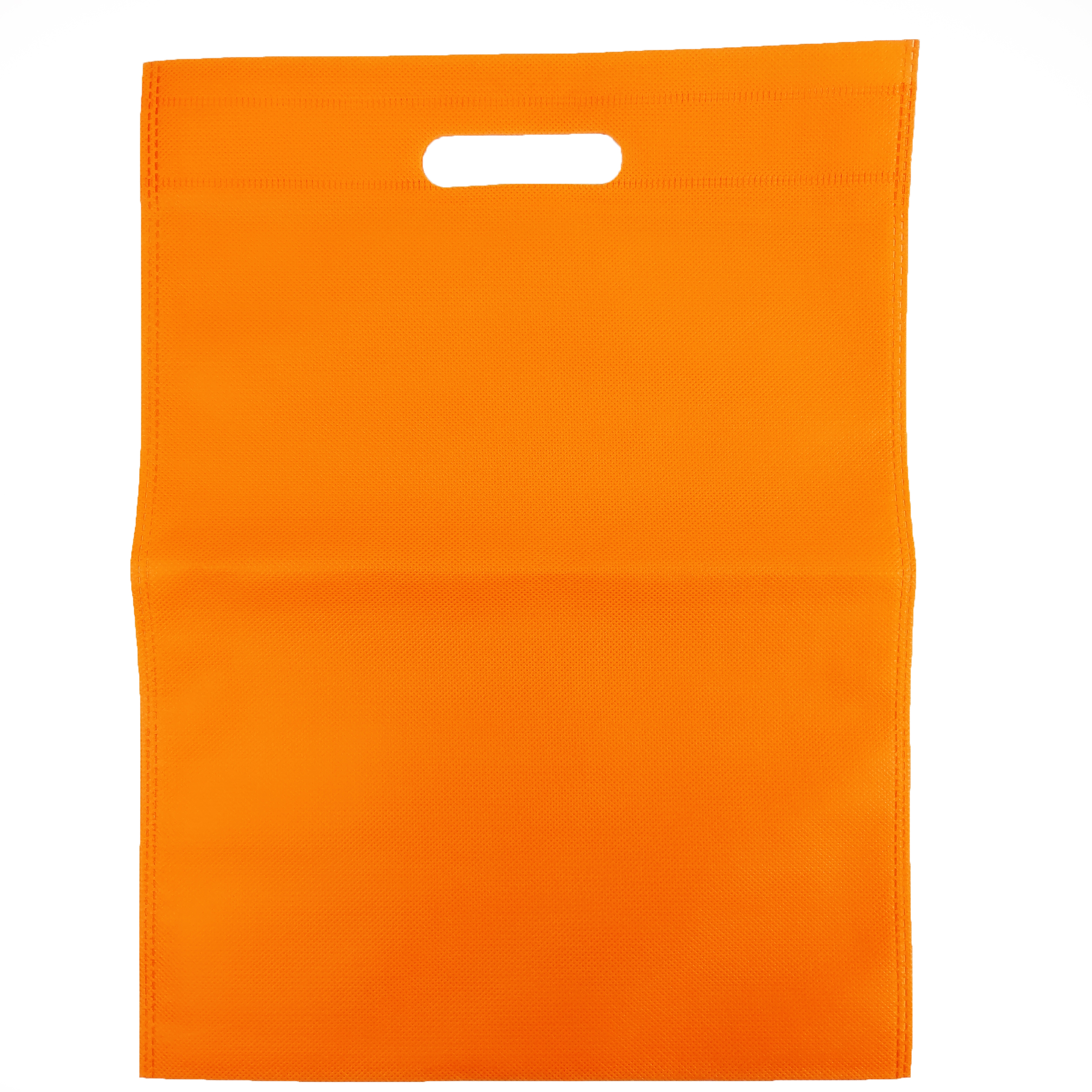 customised non woven carry bag D cut eco friendly shopping bag non woven machine making