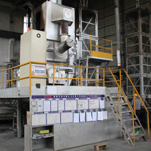 High quality machine grade copper scrap melting furnace for sell