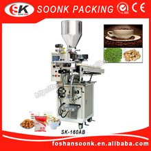 (SK-160AB) High-Speed Automatic Tomato Paste Jam Jelly Packing Machine