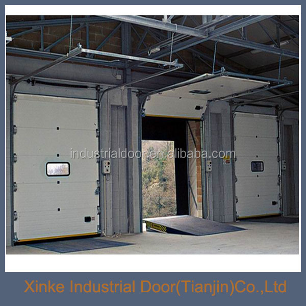 Industrial fast closing automatic sliding door SLD-014