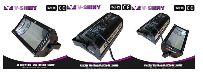 Customized standard charge controller
