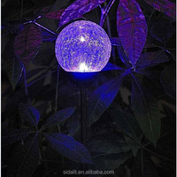 SGL-002 waterproof cemetery solar lights