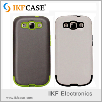 new products tpu pc slim armor cell phone case for Samsung GALAXY S3