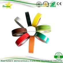 China Factory Cheap Selling Customized High Performance Pvc Electrical Tape
