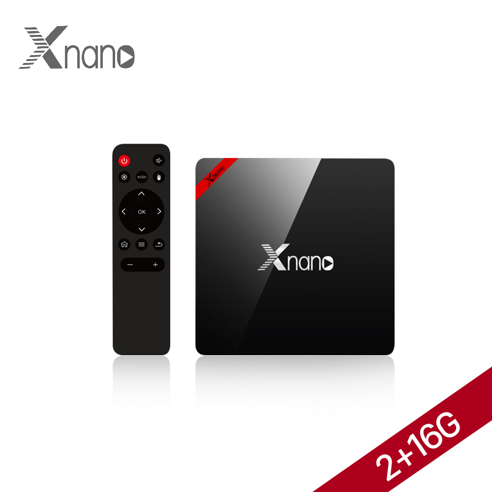 High Quality Android 6.0 2GB RAM 16GB ROM XNANO X96 PRO Albanian IPTV Box Smart Satellite Receiver <strong>TV</strong> in Turkey