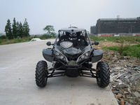 4 WD dune buggy 600cc