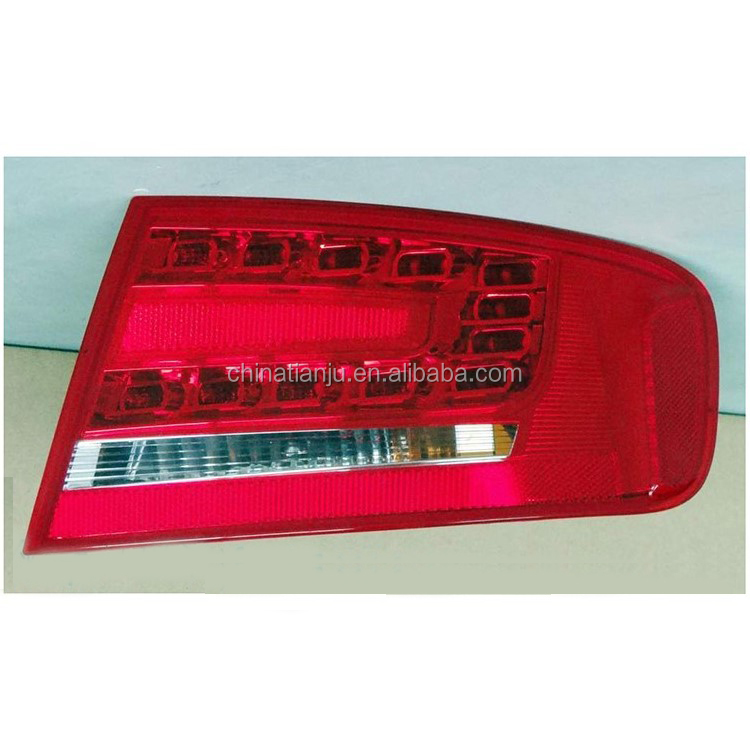 New hot sale promotion car led custom tail lights for a4 b8