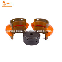 SYPT E30 flexible couplings (equivalent to omega couplings)