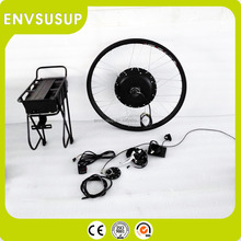 changzhou city company 48v 1000w electric bike conversion kit with battery