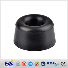 Custom mold silicone rubber bumpers
