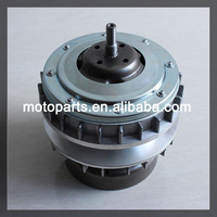 Snowmobile Scooter Driven Clutch Parts