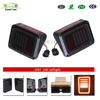 Led Tail Lights for 2007-2016 Wrangler JK Brake Reverse Turn Singal Lamp Back Up Rear Parking Stop Light J267