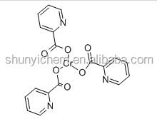 high quality CHROMIUM PICOLINATE factory direct sale and good price /cas 14639-25-9