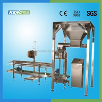 KENO-F114 automatic frozen food packaging equipment