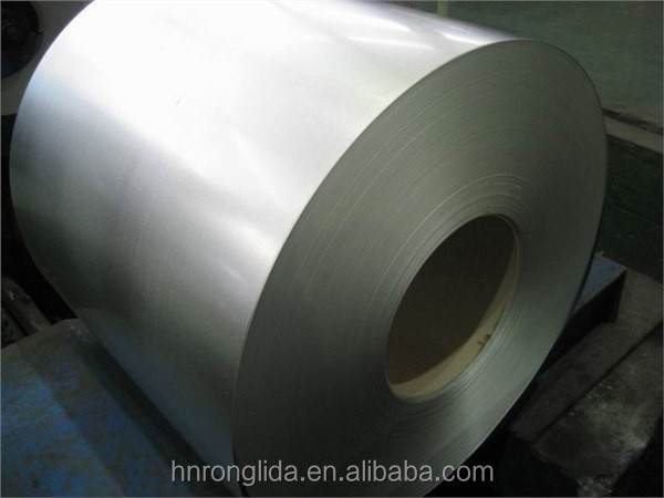 SAPH370 Cold rolled gi steel coil/roof sheet in coil