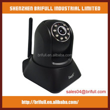 H.264 wifi ip camera 720p p2p wireless ip camera
