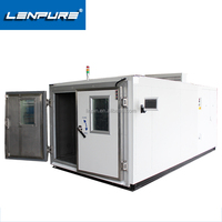 IEC61345 UV Test Chamber Price Weather Resistance Accelerated Aging Equipment Photovoltaic Module Solar Panel Testing Machine
