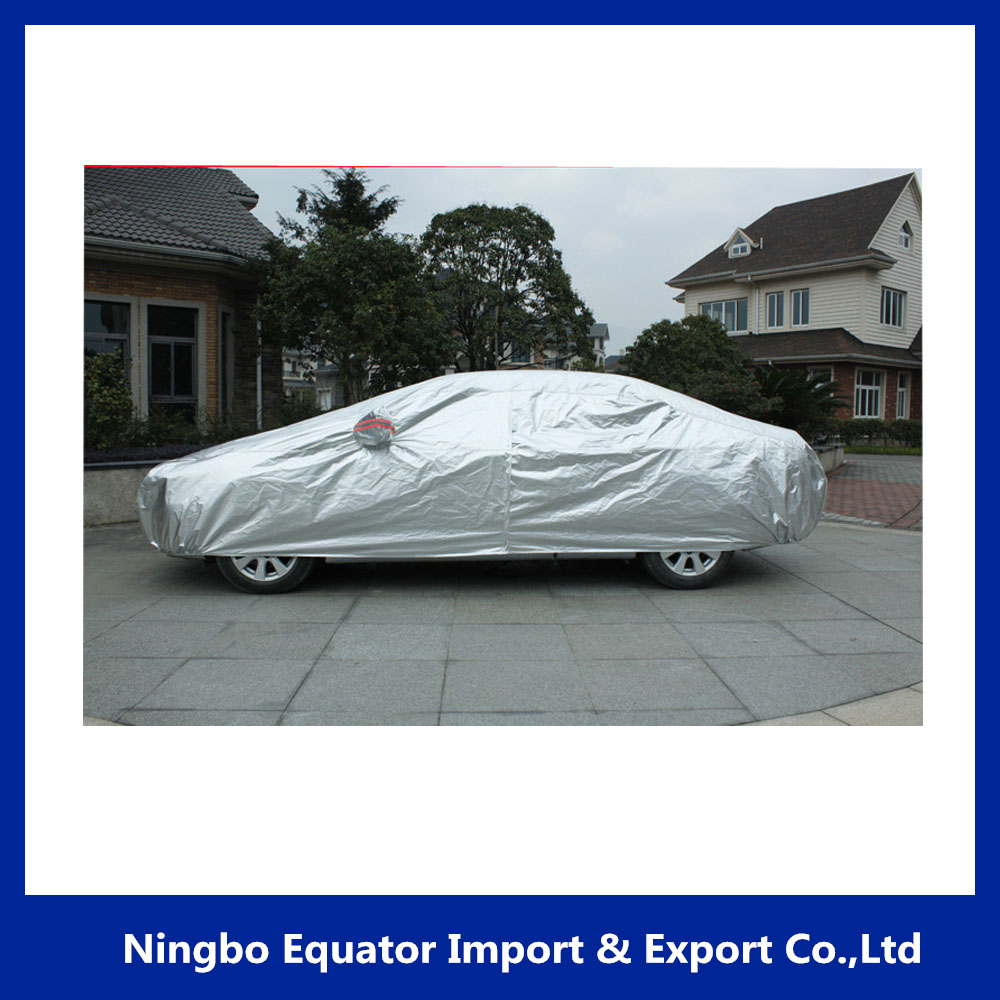 Folding Car Garage Cover : Promotionnel pliage garage couverture de voiture housse d