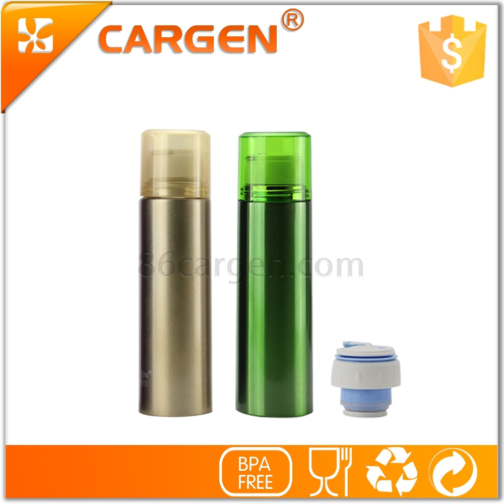 Alibaba hot sale product cup cap stainless steel vacuum water bottle