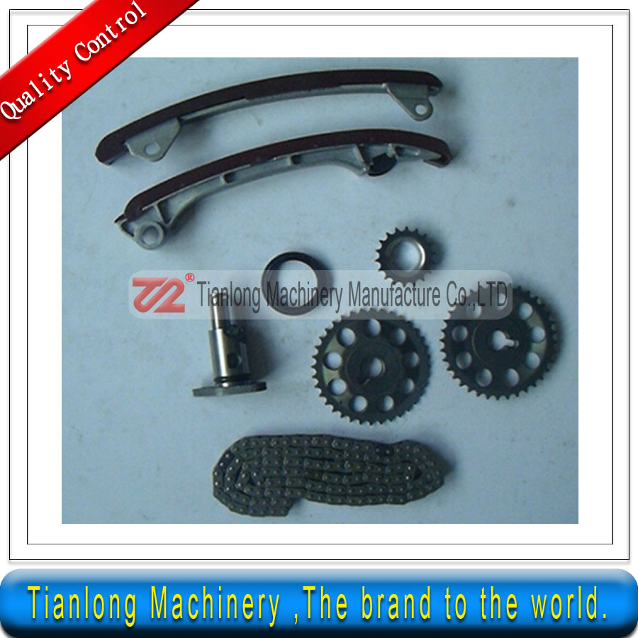 TK-TY315-A Engine Timing Chain Set for 2ZZGE : 1998-2001/1796C.C./DOHC/4CYL