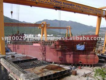 MPP vessel for sales
