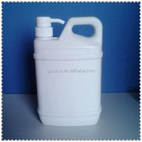 32/410 pump spraye big capacity chemical bottle