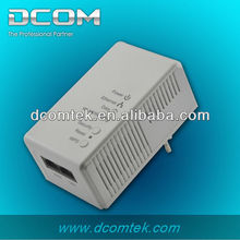 200m plc wifi homeplug powerline adapter