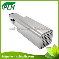Ozone +ionizer car air purifier