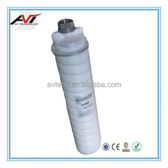bulk buy from china premium color toner cartridge for ricoh Aficio 551