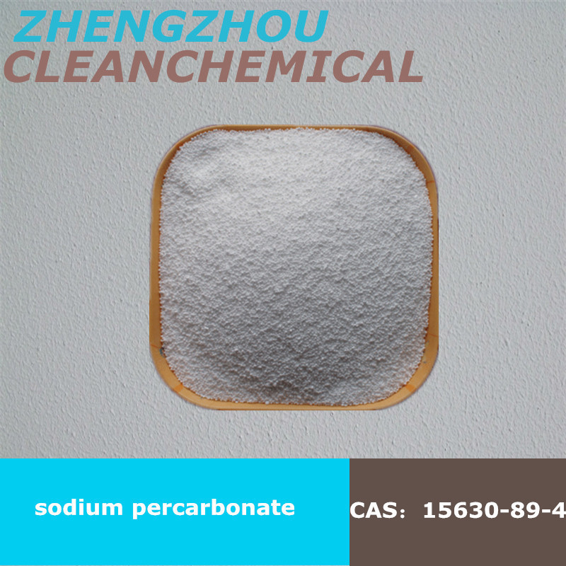 Bahrain sell well oxygen release chemical product sodium percarbonate tablet and granular prices