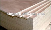 china Full poplar core plywoodfor construction with T/T OR L/C at sight